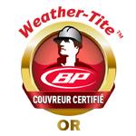 BP certifié Or (6-10 ans)